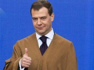 Президент России наградил званиями и медалями жителей Удмуртии