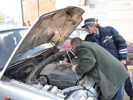 Облегчат ли жизнь ижевским водителям изменения в процедуре техосмотра?