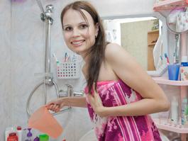 С 12 мая в Ижевске начинают отключать горячую воду