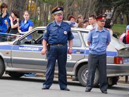 В июне в Ижевске заработает «казанская» система видеофиксации нарушений ПДД