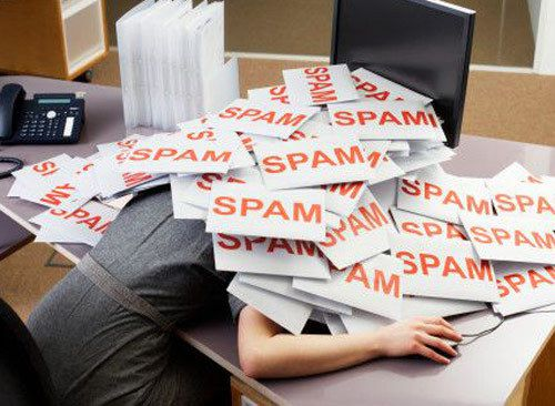 В России ужесточают наказание спамерам