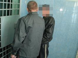 В Ижевске молодчик ошибся адресом и огорченный убил хозяина квартиры