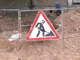 В Ижевске понизили скоростной режим на одной из улиц