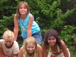 Дети ижевчан смогут отдохнуть  в летнем лагере 21 день