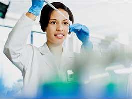 Ученые создали экспериментальную вакцину от вируса СПИДа