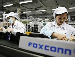 В Китае рабочим, собирающим iPhone, запретили совершать самоубийства