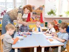С 1 июня в Ижевске планируется поднять плату за детские сады