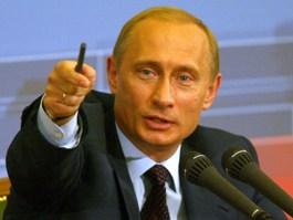 Четверть россиян готова поддержать на выборах Президента РФ в 2012 году Владимира Путина