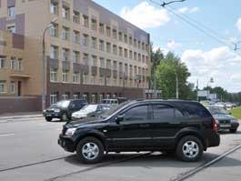В Ижевске запускают «казанскую» систему видеонаблюдения за дорогами