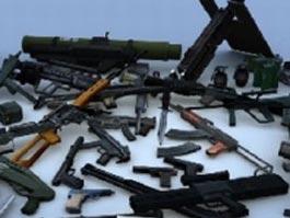 Работник «Ижмаша» организовал подпольный цех по изготовлению деталей к оружию