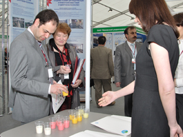 На инвестиционном форуме Ижевск представил более десятка проектов
