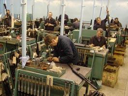 На ижевском заводе за счет оптимизации структуры предприятия  сэкономили 100 миллионов рублей
