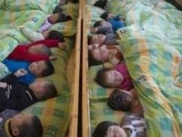 Российские родители начали голодовку в защиту прав детей на детский сад