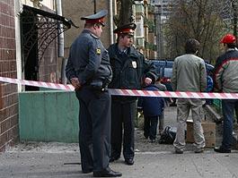 Во Владикавказе убили охранника и брата президента Южной Осетии