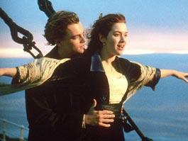 Кэмерон переснимет «Титаник» в формате 3D