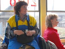В Ижевске повышают цены на проезд в транспорте и на проездные
