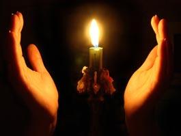 В память о нерожденных младенцах в Ижевске зажгут огромную свечу
