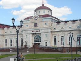 Пассажиры поездов следующих из Ижевска остались без скидок на верхние полки