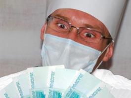 В Ижевске врач скорой помощи продал наркоману ворованные транквилизаторы