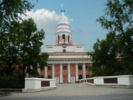 Башня «Ижмаша» может стать историко-культурным центром