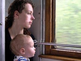 Из Ижевска в Крым будет ездить прямой поезд