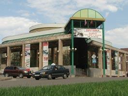 Музей им. М. Калашникова в Ижевске может стать главной достопримечательностью Поволжья
