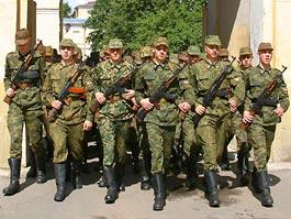 В России введут новую отсрочку от армии
