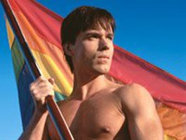 Власти США огорчены разгоном гей-парада в Москве