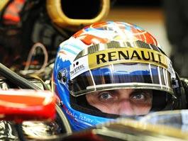 Российский гонщик Петров разбился в «Гран-при Монако»