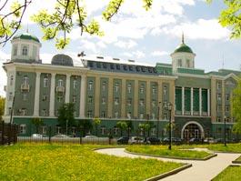 Вуз Удмуртии попал в список лучших университетов России