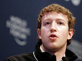 Основатель Facebook будет убивать животных для еды