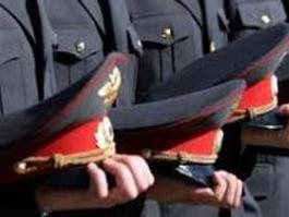 В Удмуртии сокращенные милиционеры уйдут работать бухгалтерами