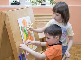 Стоит ли ижевчанам отдавать ребенка в частный садик
