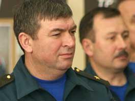 МЧС по Татарстану: горящий арсенал в Удмуртии является заводом по уничтожению боеприпасов