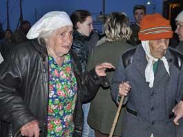 Очевидец о жертвах взрывов на арсенале в Удмуртии: все не выживут!