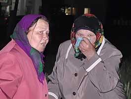 Жители Агрыза, эвакуированные после взрывов в Пугачево: мы бежали в панике, как на войне