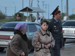 Взрыв артиллерийского арсенала: поселок Пугачево уцелел