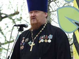 Трое удмуртских священников объявили о разрыве с Московской патриархией