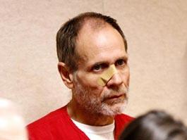 Дело похитителя-насильника из Калифорнии: в тюрьму на 431 год!