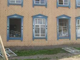 Итоги взрывов на арсенале в Удмуртии: дома в Малой Пурге проверяют металлоискателями, жители скупают хлеб