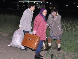 Взрывы в Пугачево: В Ижевске открыт круглосуточный пункт приема гуманитарной помощи