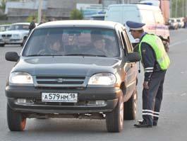 Дорогу Ижевск - Малая Пурга, идущую мимо Пугачево, открыли для транспорта