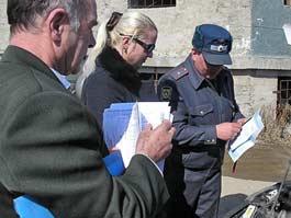 В России продлили действие старых талонов ТО на год