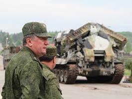 Взрыв на арсенале в Пугачево: что осталось от военного городка