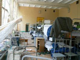 На территориях пострадавших от взрывов снарядов в Удмуртии снят режим ЧС