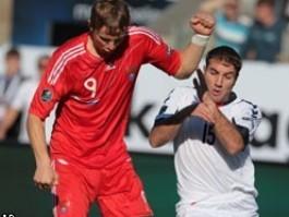Армяне Ижевска смотрели футбольный матч с Россией всей диаспорой