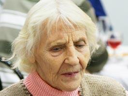 Полиция Ижевска ищет потерявшуюся бабушку