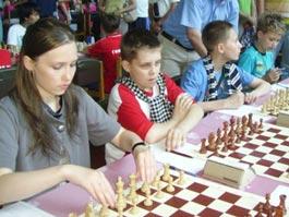 Школьники из Ижевска выиграли всероссийские соревнования по шахматам
