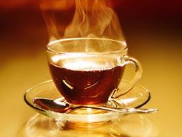 В Японии обнаружили радиоактивный чай