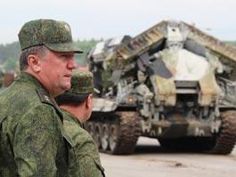 В Пугачево саперы взрывают остатки снарядов